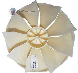 Helice Ar Condicionado Springer Silentia 9000 Btus FCD097BB