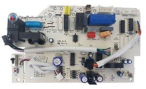 Placa Eletrônica Midea Vertu Split Hi Wall 9.000Btu/h MSV109CR