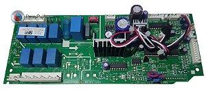 Placa Eletrônica Carrier Cassete 48.000Btu/h 40KWQC48C5