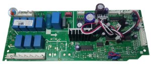 Placa Eletrônica Carrier Cassete 24.000Btu/h 40KWQC24C5