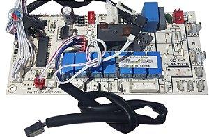 Placa Eletrônica MIDEA LIVA MPB12CRV1