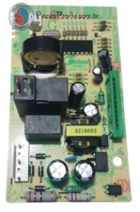 Placa Eletrônica Micro-ondas Midea 30 Litros MM40TB1VW