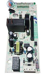 Placa Eletrônica Micro-ondas Midea 20 Litros MTAE21 127V