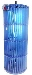 Turbina Ventilador Evaporadora Portátil Midea Tango MPT10CR V1