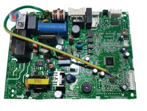 Placa Eletrônica Midea Liva 42VFCA12M5