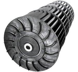 Turbina Ventilador Climatizador Midea 220V AKAF2