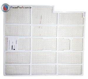 Filtro de Ar Direito Hi Wall Springer Maxiflex 42RWQB012515LS
