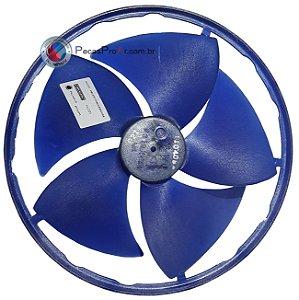 Hélice Ventilador Condensadora Midea Window 38MWCA09M5