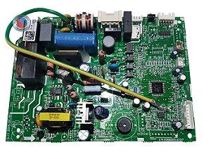 Placa Eletrônica Midea Liva Inverter Split Hi Wall 9.000Btu/h 42VFCA09M5