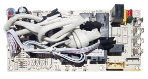 Placa Eletrônica Midea Portátil Tango 10.500Btu/h MPT10HRV2
