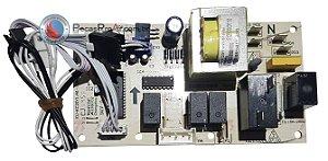 Placa Eletrônica de controle Portátil Midea Comfee 9.000Btu/h MPS09CRV1