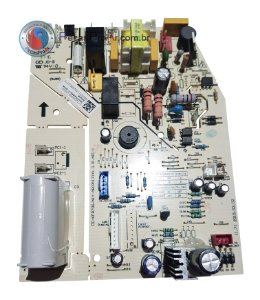 Placa Eletrônica Midea Liva Inverter 42VFCA22M5