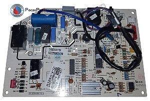 Placa Eletrônica Komeco Maxime MXS18QC4LA