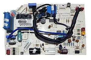Placa Eletrônica Ar Condicionado Komeco Maxime 9.000Btu/h MXS09QC3LA