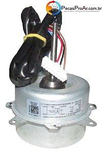 Motor Ventilador Condensadora Midea Vita Split Hi Wall 9.000Btu/h 38MKQA09M5