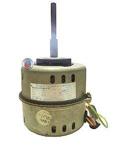 Motor Ventilador Evaporadora Midea Luna Split Hi Wall 24.000Btu/h 42MLCB24M5