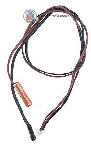 Sensor De Temperatura Tubo Carrier Duplo 42DQC018515LC
