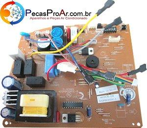 Placa Eletrônica Springer Multi Split 42DQB018515LS