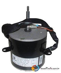 Motor Ventilador Condensadora Springer Midea Split Hi wall 12.000Btu/h 38KQX12S5