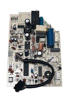 Placa Eletrônica Springer Maxiflex Split Hi Wall 7.000Btus 42MCD007515LS