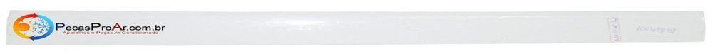 Direcionador De Ar Horizontal Superior Split Midea Comfee MSM09CR