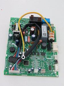 Placa Eletrônica Midea Liva Split Hi Wall 18.000Btu/h 42VFCA18M5