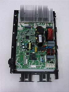 Placa Eletrônica Inverter Springer Midea 12.000Btu/h 38MBCA12M5
