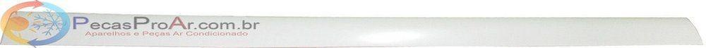 Direcionador De Ar Horizontal Inferior Split Carrier X-Power 42LVCA022515LC