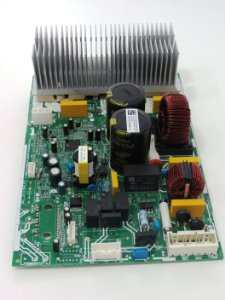 Placa Eletrônica Inverter Springer Midea Split Hi Wall 9.000Btu/h 38MBQA09M5