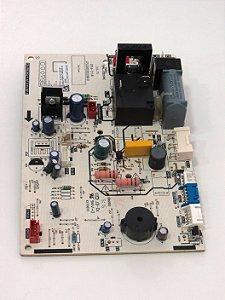 Placa Eletrônica Springer Midea Split Hi Wall 9.000Btu/h 42MACA09S5