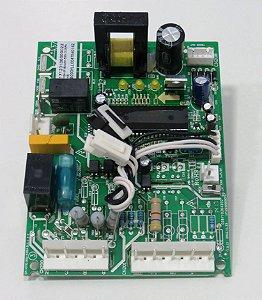 Placa Eletronica Komeco Piso Teto 48.000Btu/h KOP48FCG1 TRIFASICO 220V