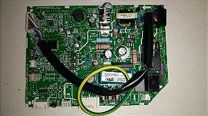 Placa Eletrônica Inverter Midea MultiSplit 18.000Btu/h 42VQA18M5