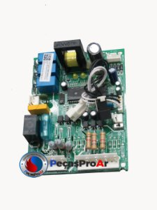 Placa Eletrônica Ar Condicionado Komeco Piso Teto 60.000Btu/h KOP60QCG2UE