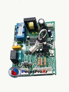 Placa Eletrônica Ar Condicionado Komeco Piso Teto 60.000Btu/h KOP60QCG2