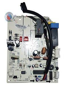 Placa Eletrônica Springer Split Hi Wall 9.000Btu/h 42FNCA09S5
