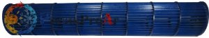 Turbina Ventilador Springer Midea Split Hi Wall 9.000Btu/h 42MBCB09M5