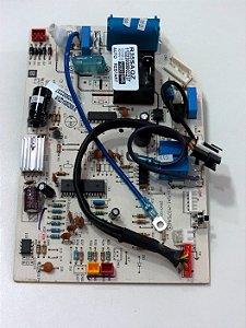 Placa Eletrônica Komeco Maxime 18.000Btu/h MXS18QC3LA