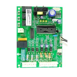 Placa Eletrônica Komeco Piso Teto 48.000Btu/h KOP48QC380TG2
