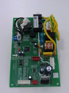 Placa Eletronica Inverter Carrier Space Piso Teto 36.000Btu/h 42XQV36C5