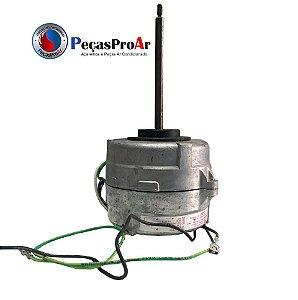 Motor Ventilador Janela Springer Silentia 30.000Btu/h ZQB305BB