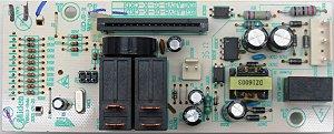 Placa Eletrônica Micro-ondas Midea Liva Espelhado 30 Litros MTAEG42