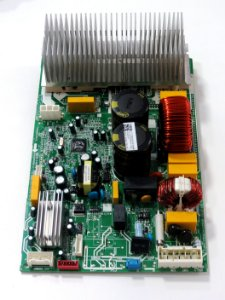 Placa Eletronica Inverter Midea