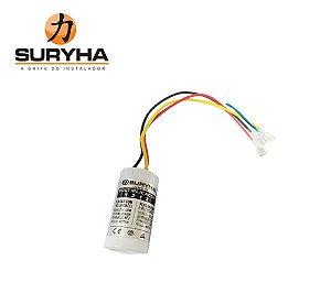 Multiplicador 1-2 / 1-3 Suryha