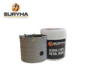 Serra Copo Metal Duro 65MM Suryha