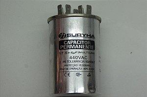 CAPACITOR PERMANENTE 17.5 4uf-440V