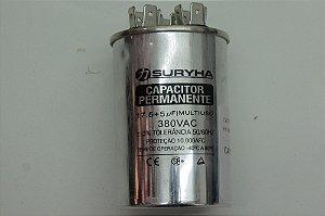 CAPACITOR PERMANENTE 17,5 5uf-380V