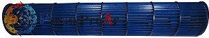 Turbina Ventilador Springer Midea Split Hi Wall 18.000Btu/h 42MACA18S5