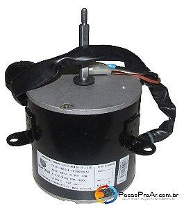 Motor Ventilador Condensadora Midea Split Hi wall 9.000Btu/h 38KCS09M5