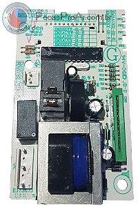 Placa Eletrônica Micro-ondas Midea 20 Litros MM-20MO2VW