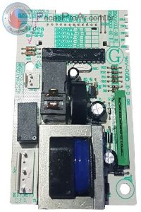 Placa Eletrônica Micro-ondas Midea 25 Litros MM-25EL2VB
